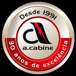 A.cabine