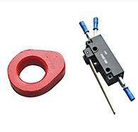 Contato Auxiliar (Micro interruptor)
