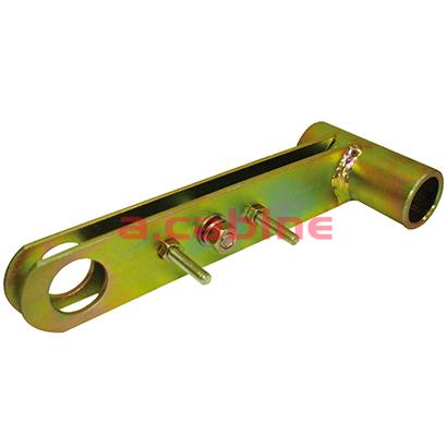 Alavanca para chave seccionadora