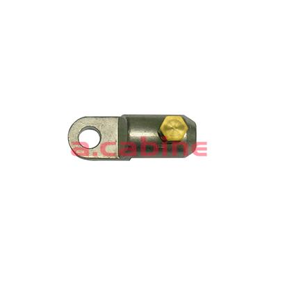 Conector torquímetro