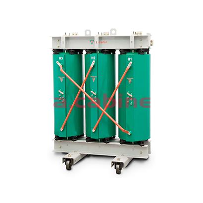 Transformador Trifásico Seco ou a Óleo / Autotransformador