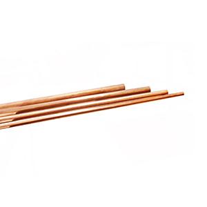 Vergalhão de cobre - 1