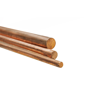 Vergalhão de cobre
